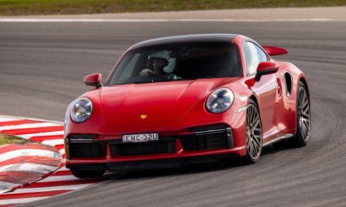 2021 Porsche 911 Turbo review – Australian launch (video)