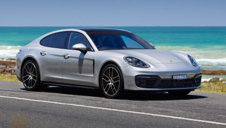 2021 Porsche Panamera review – Australian launch (video)