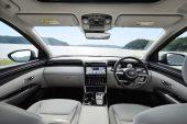 2022 Hyundai Tucson Highlander-interior