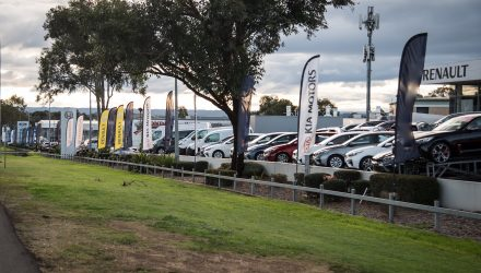 66% of Australians rather not negotiate when car shopping – survey