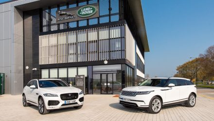 Jaguar Land Rover announces 5-year warranty in Australia