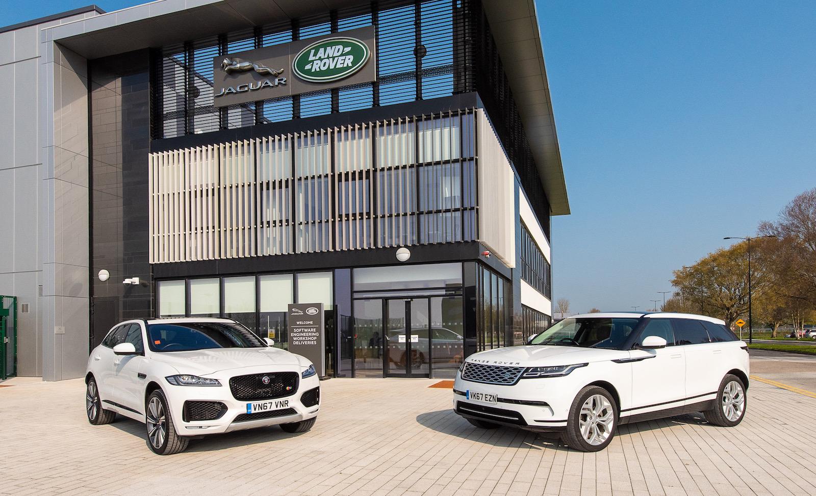 Jaguar Land Rover announces 5-year warranty in Australia