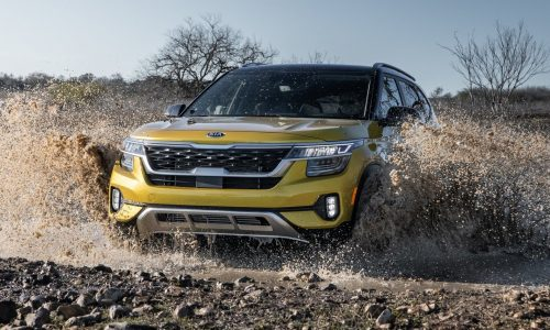 Kia global sales up 6.4% during Q1, revenue up 13.8%