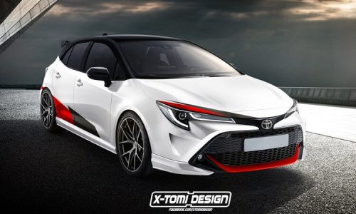 Toyota GR Corolla to use 221kW 1.6 turbo, debuts second-half 2021 –rumour