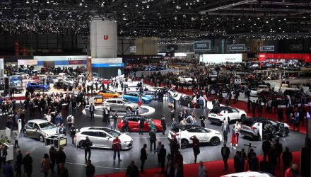 2022 Geneva Motor Show going ahead, but different