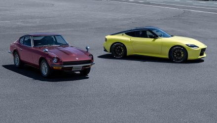 Orders for 2022 Nissan Z set to open on November 15?