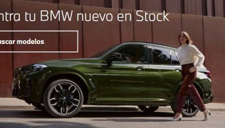 2021 BMW X3 LCI facelift accidentally revealed on Spanish website