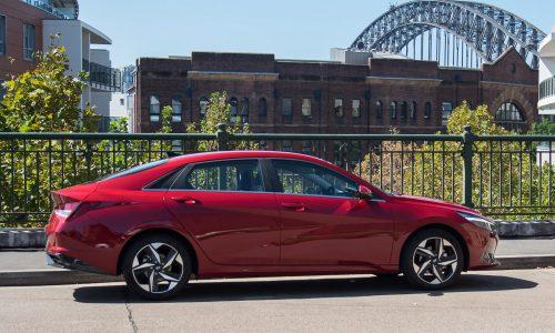 2021 Hyundai i30 Sedan review – Active & Elite (video)