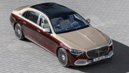Mercedes-Benz S 580, Maybach S 680 join Australian lineup