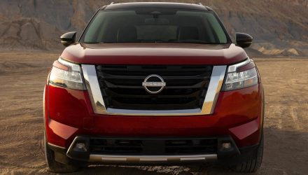 Nissan reports record loss for FY2021, chip shortage to blame