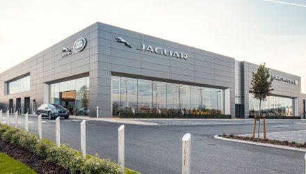 Strong Q4 sees Jaguar Land Rover post FY2021 profits