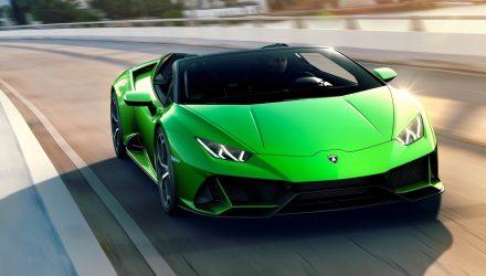 Swiss company to buy Lamborghini, Audi says not for sale –report