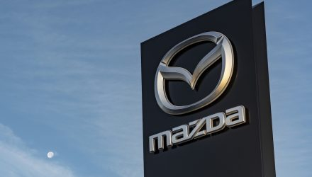 Mazda sells 1.28 million cars in FY2021, operating profit down 80%