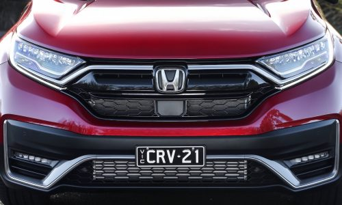 Honda Australia locks in fixed drive-away pricing model