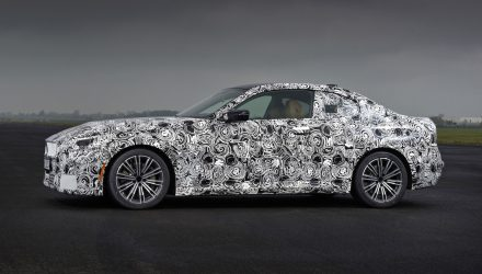 2022 BMW 2 Series reveal confirmed for Goodwood Festival