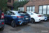 2022 Kia Cerato GT-launch