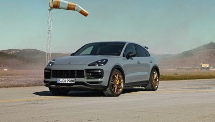 2022 Porsche Cayenne Turbo GT revealed, confirmed for Australia