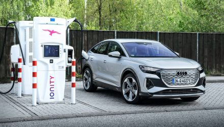 Audi confirms electric vehicles only from 2026, ICEs gone by 2033
