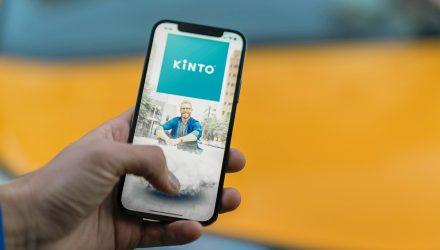 Toyota Australia launches KINTO car rental platform