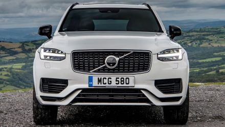 Volvo to take full ownership of its Chinese manufacturing, from parent Geely