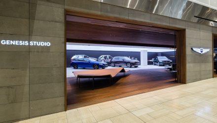 Genesis opens studio in Melbourne, 3 EVs confirmed for 2022 H1