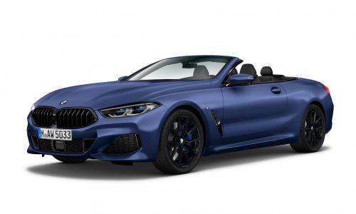 BMW Australia announces 8 Series Heritage Edition