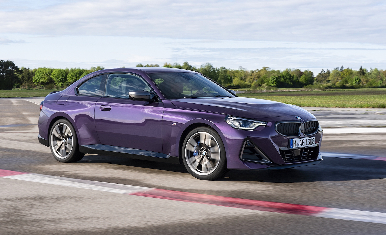 2022 BMW 2 Series prices confirmed for Australia, M2 coming next year