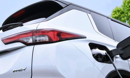 Mitsubishi previews 2022 Outlander PHEV; more power, confirmed for Australia