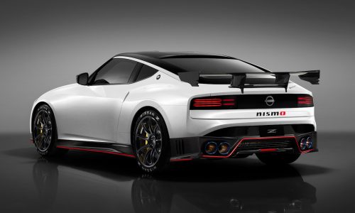 2022 Nissan Z Nismo performance version to debut in January –rumour