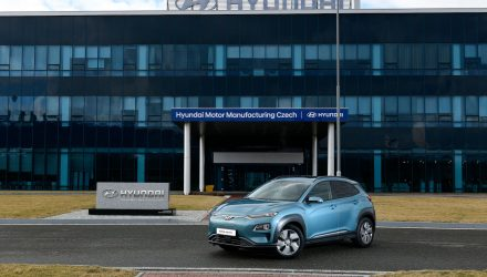 Hyundai to transition to 100% renewables by 2040, join RE100