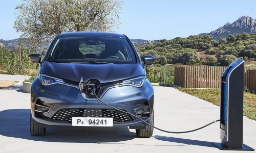 Renault & Geely Holding partnering up for Chinese, South Korean projects