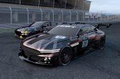 Genesis reveals G70 GR4 race concept for Gran Turismo