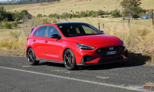 2021 Hyundai i30 N DCT review –Australian launch (video)