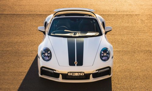 Porsche half-yearly sales up 31% in 2021, profit up 127%