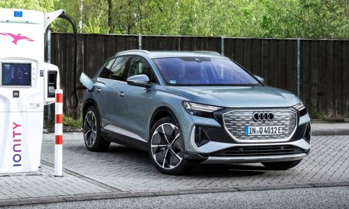 Audi launching only electric vehicles from 2026, combustion gone by 2033