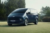 2021 Hyundai Staria MPV on sale in Australia from $48,500, AWD confirmed
