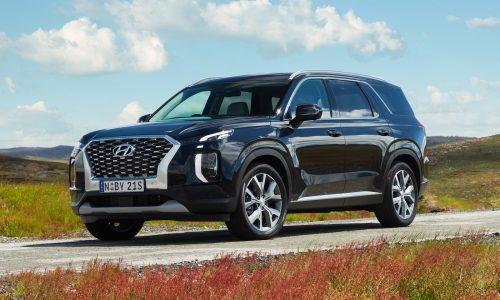 2022 Hyundai Palisade update adds mid-spec Elite variant in Australia