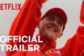 Netflix drops official trailer of Michael Schumacher documentary (video)