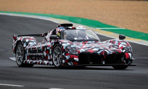 Toyota GR Super Sport future in doubt following fiery incident – report