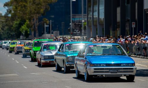 2022 Summernats 34 set to go ahead as COVID vaccination rates rise