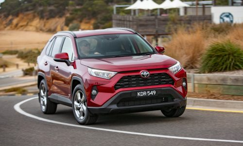 Australian vehicle sales for August 2021 (VFACTS)