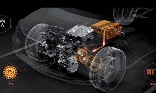 Nissan Australia confirms 2022 arrival for new e-POWER hybrid tech