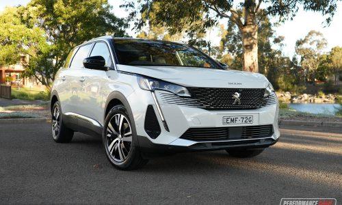 2021 Peugeot 5008 GT petrol review (video)