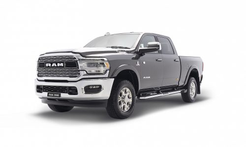 2021 RAM 2500 now on sale in Australia, priced from $157,950