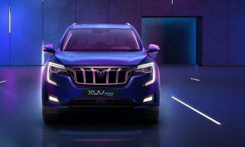 Mahindra confirms XUV700 large SUV for Australia, late 2022