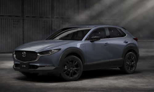 2022 Mazda CX-30, Mazda3 update adds G20e mild hybrid, SP variants