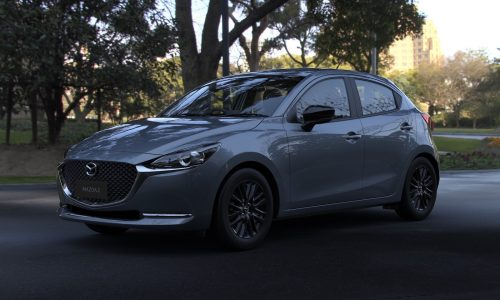 2022 Mazda2 update announced in Australia, adds SP variant