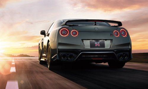 2022 Nissan GT-R announced for Australia, 'R36' confirmed