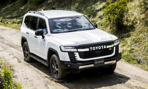 Toyota LandCruiser 300 Series Australian launch delayed due to COVID-19