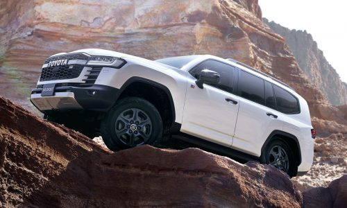 Toyota LandCruiser 300 Series orders could be delayed 2-4 years – report